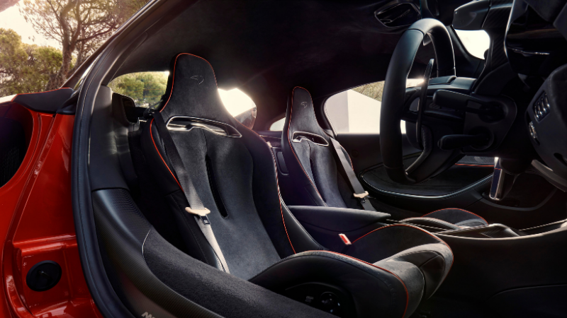 McLaren Unveils Next-Generation High-Performance Hybrid Supercar Artura In Oman